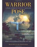 Warrior Pose Bhava Ram